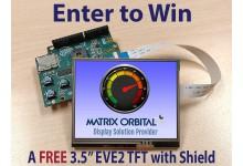 EVE2 TFT Giveaway
