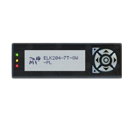 Communication Protocol: RS232Communication Protocol: I2CCommunication Protocol: TTLCommunication Protocol: USBColour: GWVoltage: StandardTemperature: StandardEnclosure : PL