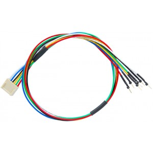EBBC (6 Pin Breadboard Cable)