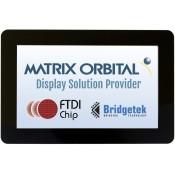 240x320 Graphic TFT Display