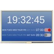 480x272 Graphic TFT 1U Display
