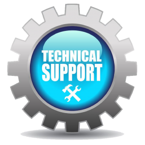 Priority EVE Technical Support