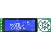 192x64 Graphic LCD Display