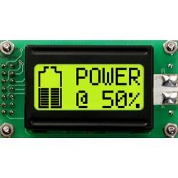 LCD0821