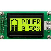 8x2 Character lcd display