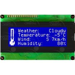 Colour: WBVoltage: VVoltage: VPTTemperature: StandardTemperature: Extended