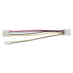 PC12V (Power Cable 12V)
