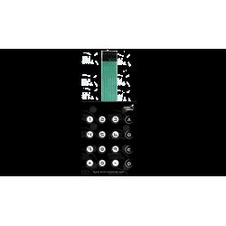KPP4X4 (4x4 Button Keypad)